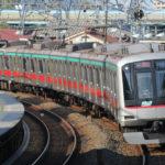 人口減少の将来に東京近辺で価値がある鉄道は?