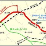 相鉄線の鶴ヶ峰駅が地下化決定!地価上昇が期待できるか?
